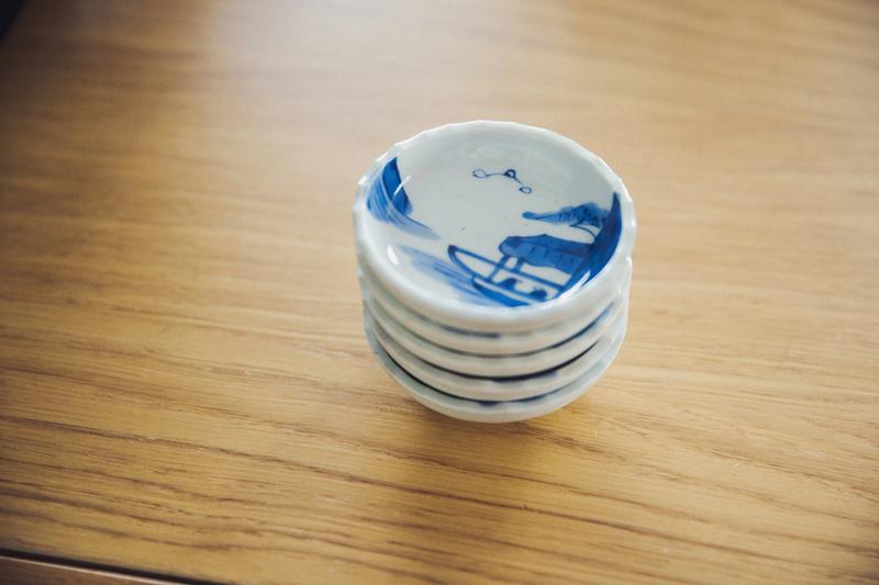 画像4: 愛らしい、豆皿の世界
