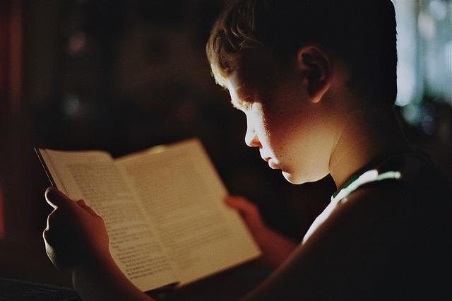 画像: 8歳を過ぎた子どもを読書好きにさせる手段とは?