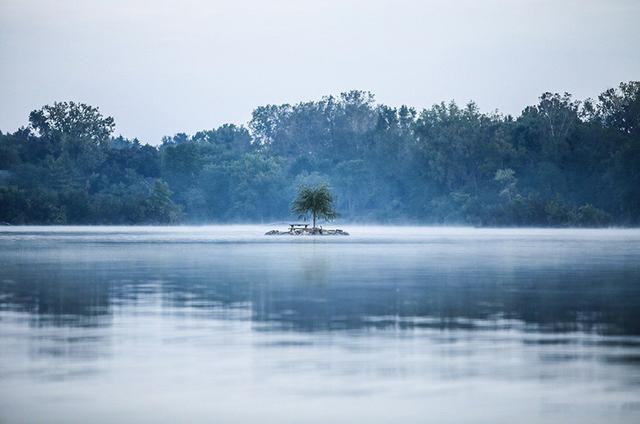 画像: 大切なのは「無人島魂」
