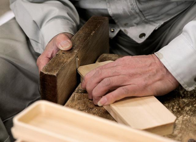 画像2: 伝統工芸品に新しい風を吹き込むお弁当箱