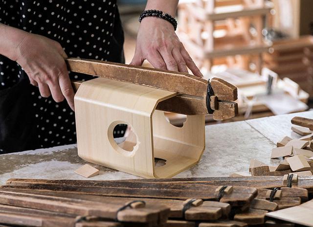 画像3: 伝統工芸品に新しい風を吹き込むお弁当箱