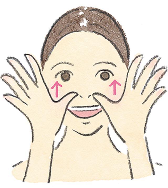 画像: マスク生活で気になる顔のトラブル解消しませんか 顔を元気にする表情筋トレーニング