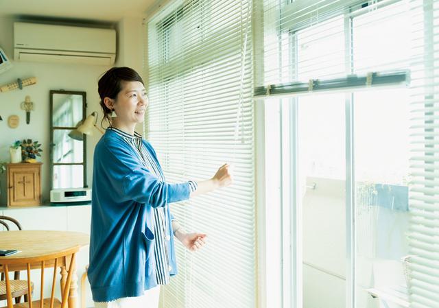 画像: 朝一番のルーティン掃除