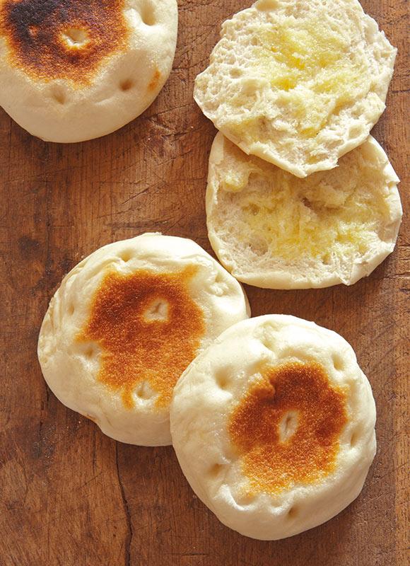 画像1: フライパン焼きフォカッチャのつくり方|ミアズブレッドのパン