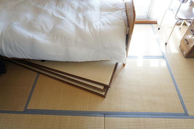 画像3: ふすまを外したら空間が激変