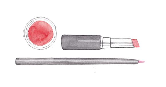 画像1: 【赤】血色をよくする