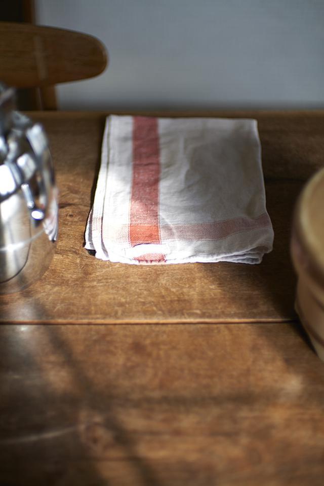 画像2: レシピの源は家族|飛田和緒さんの「おとなになってはみたけれど」