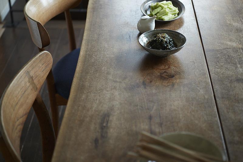 画像2: 直して使う、古いものをいただく|飛田和緒さんの「おとなになってはみたけれど」