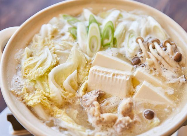 画像1: 甘酒の持ち味を生かしたこの時季ならではのスープ