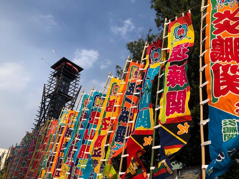 画像1: 国技館で大相撲観戦