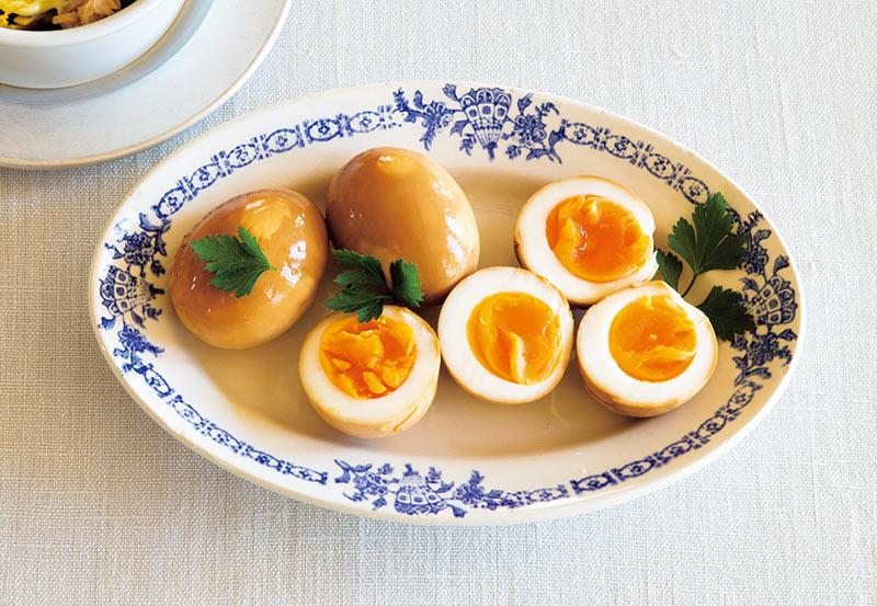 画像: 春の玉子料理 「洋風漬け卵」のつくり方
