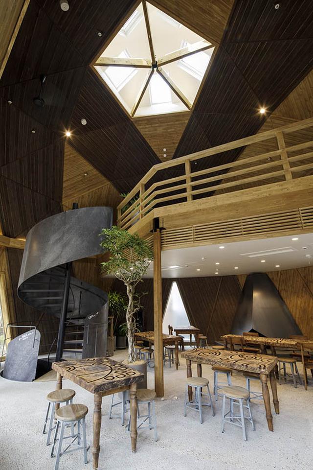 画像: 「家は四角いもの」という既成概念をくつがえす「BESSドーム」