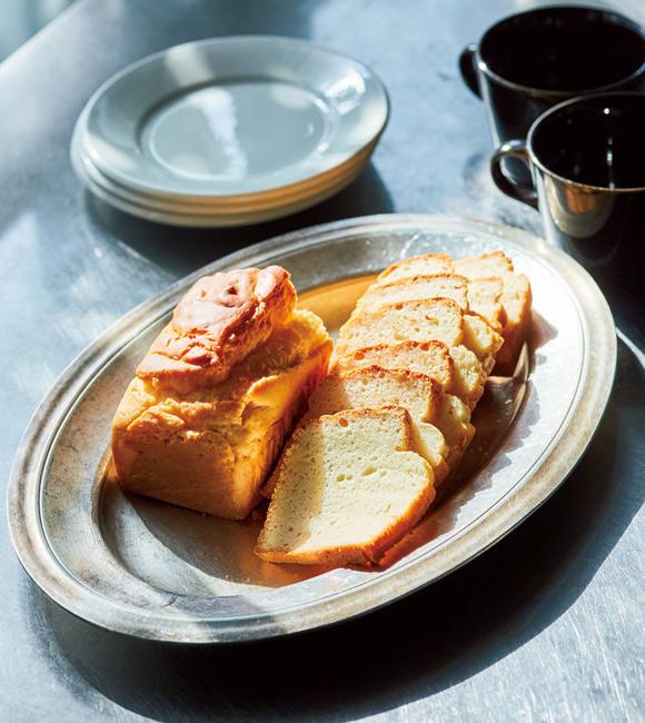画像: 「白崎茶会」白崎裕子さんの 体にやさしい発酵いらずのパン