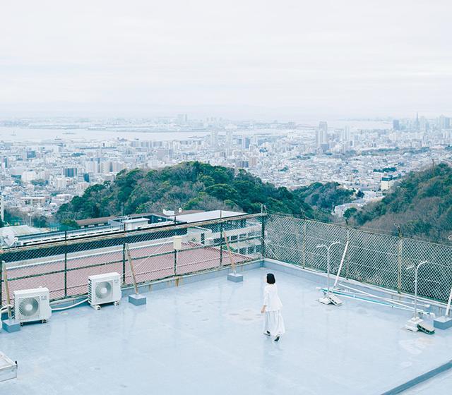 画像: 巻頭特集 高山なおみさん 6年目の「日めくりだより」