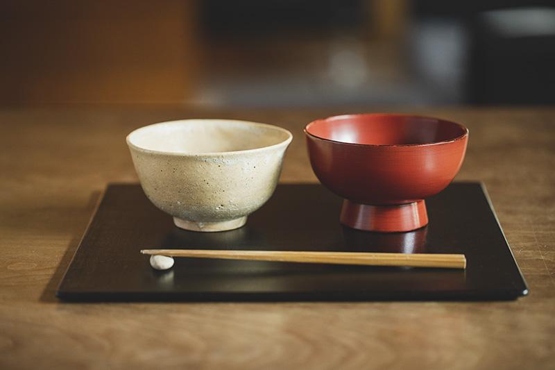 画像1: わが家で最多出動の器たち|引田かおりさん「どっちでもいい」をやめてみる