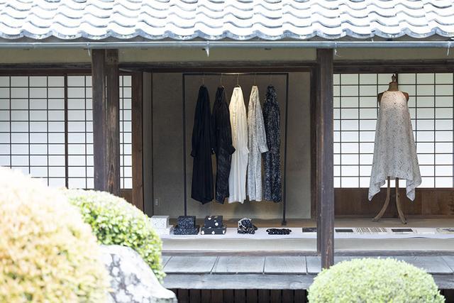 画像3: 世界に愛される「Naomi Ito Textile nani IRO」20年の歩みを一堂に展示
