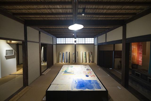 画像4: 世界に愛される「Naomi Ito Textile nani IRO」20年の歩みを一堂に展示