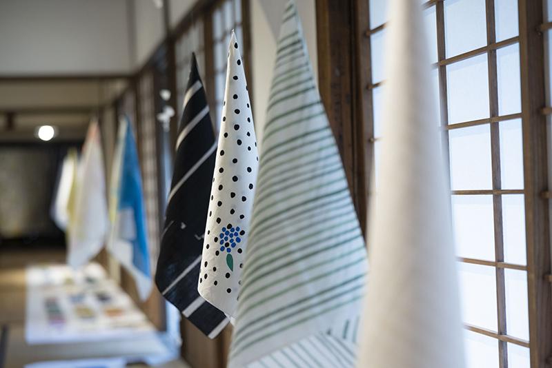 画像2: 世界に愛される「Naomi Ito Textile nani IRO」20年の歩みを一堂に展示