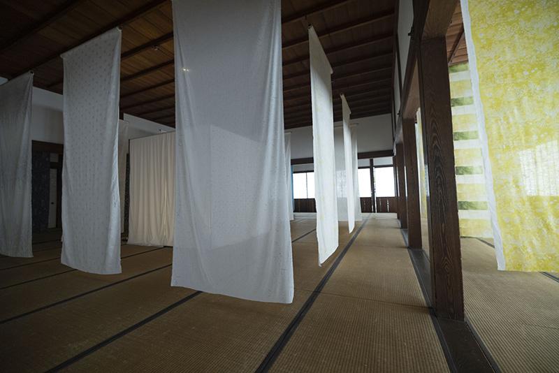 画像6: 世界に愛される「Naomi Ito Textile nani IRO」20年の歩みを一堂に展示