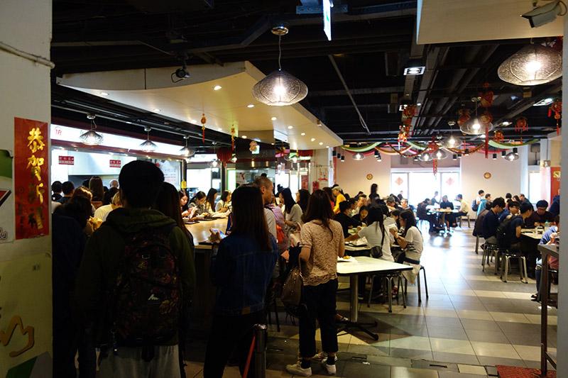 画像1: 台湾の豆乳スープ「鹹豆漿(シェントゥジャン)」