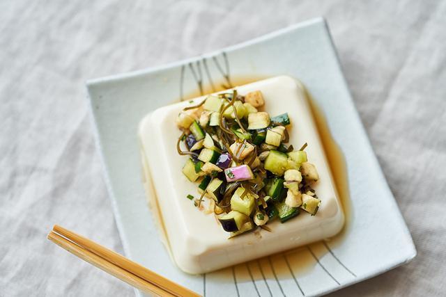 画像3: 夏野菜たっぷりの山形の郷土料理「だし」