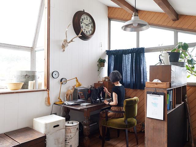 画像2: 麻生圭子さんのセルフリノベーション・キッチン