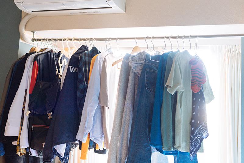 画像4: 「洗濯」の工程を減らしたい!