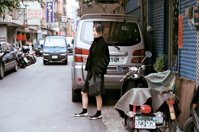 画像3: 「南昌路(なんしょうろ)」の路地