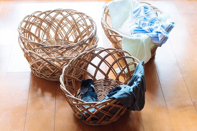 画像3: 「洗濯」の工程を減らしたい!