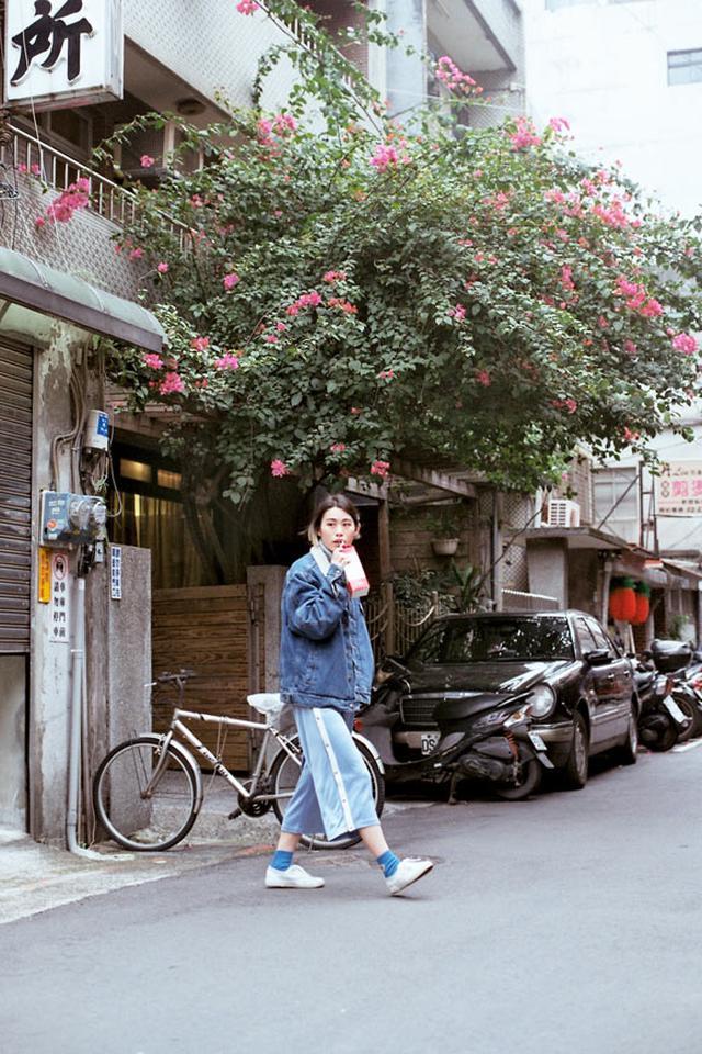 画像2: 「南昌路(なんしょうろ)」の路地