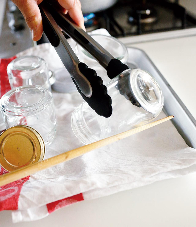 画像3: 基本的な煮沸の方法