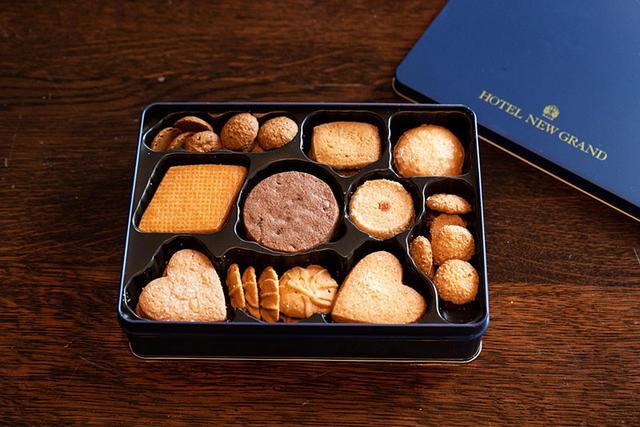画像: 「クッキー」Sサイズ ¥2,484(税込)