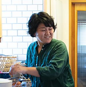 画像3: 台所をお母さんの領域にしない