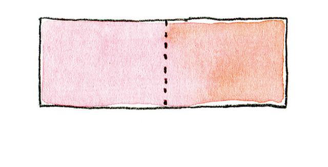 画像3: 紙とはさみでつくる、七夕飾り「オルスイさん」のつくり方
