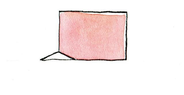 画像7: 紙とはさみでつくる、七夕飾り「オルスイさん」のつくり方
