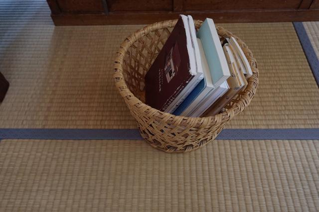 画像2: 読まない本は、思い切って手放してみる