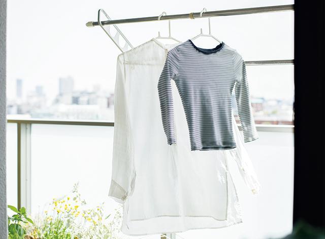 画像: ベビー服からおしゃれ着まで幅広く洗えます
