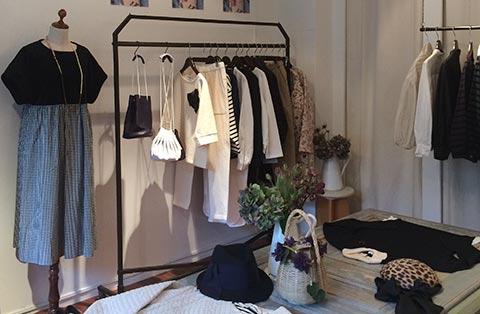 画像: boutonne - La boutique par Porter des boutons [ブトネ]
