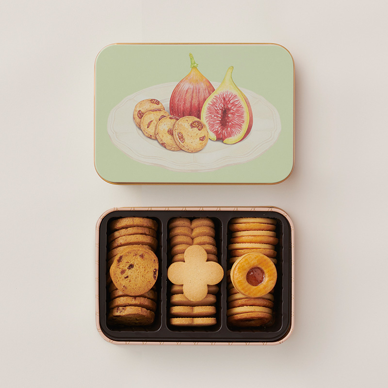 画像: クッキーボックスフィグ 1,728円(税込)