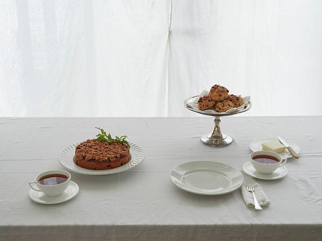 画像2: 内田真美さんのチェリーレイヤーケーキ