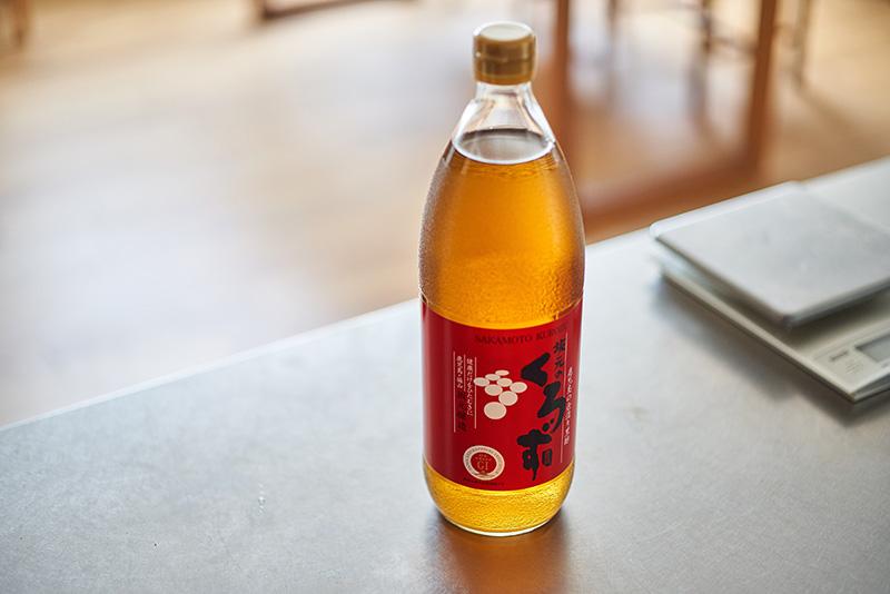 画像3: 江戸時代から続く、独自製法の黒酢づくり