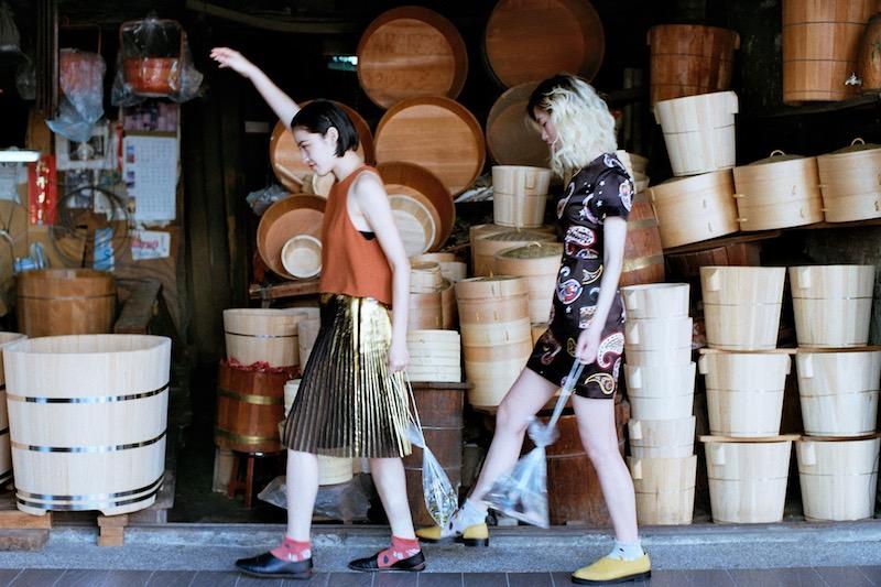 画像2: 創業90年余の老舗「林田桶店」