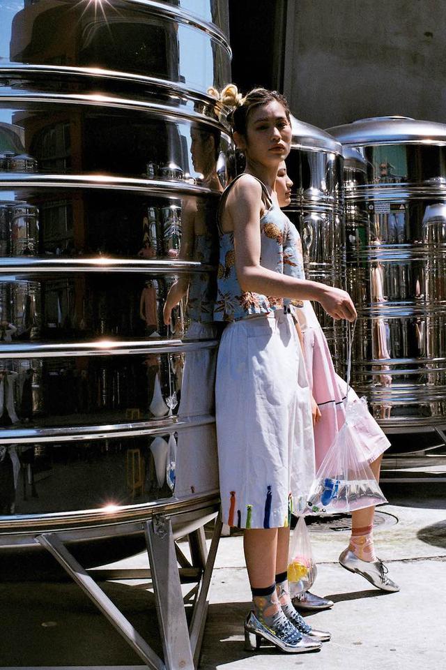 画像4: 給水タンクの工場