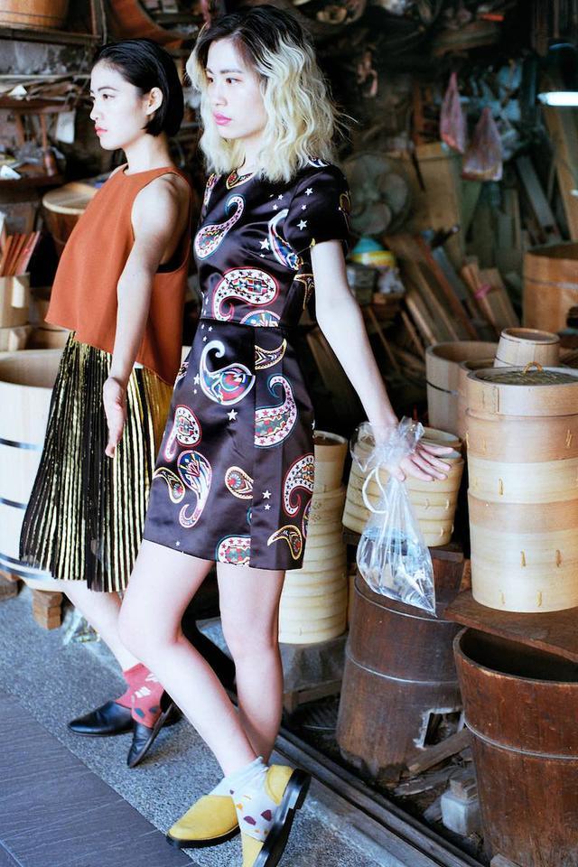画像4: 創業90年余の老舗「林田桶店」
