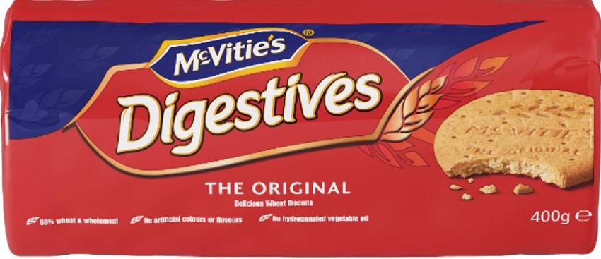 画像: 本場イギリスで発売されている〈マクビティ〉は、ロールタイプが主流。(画像提供:モントワール)
