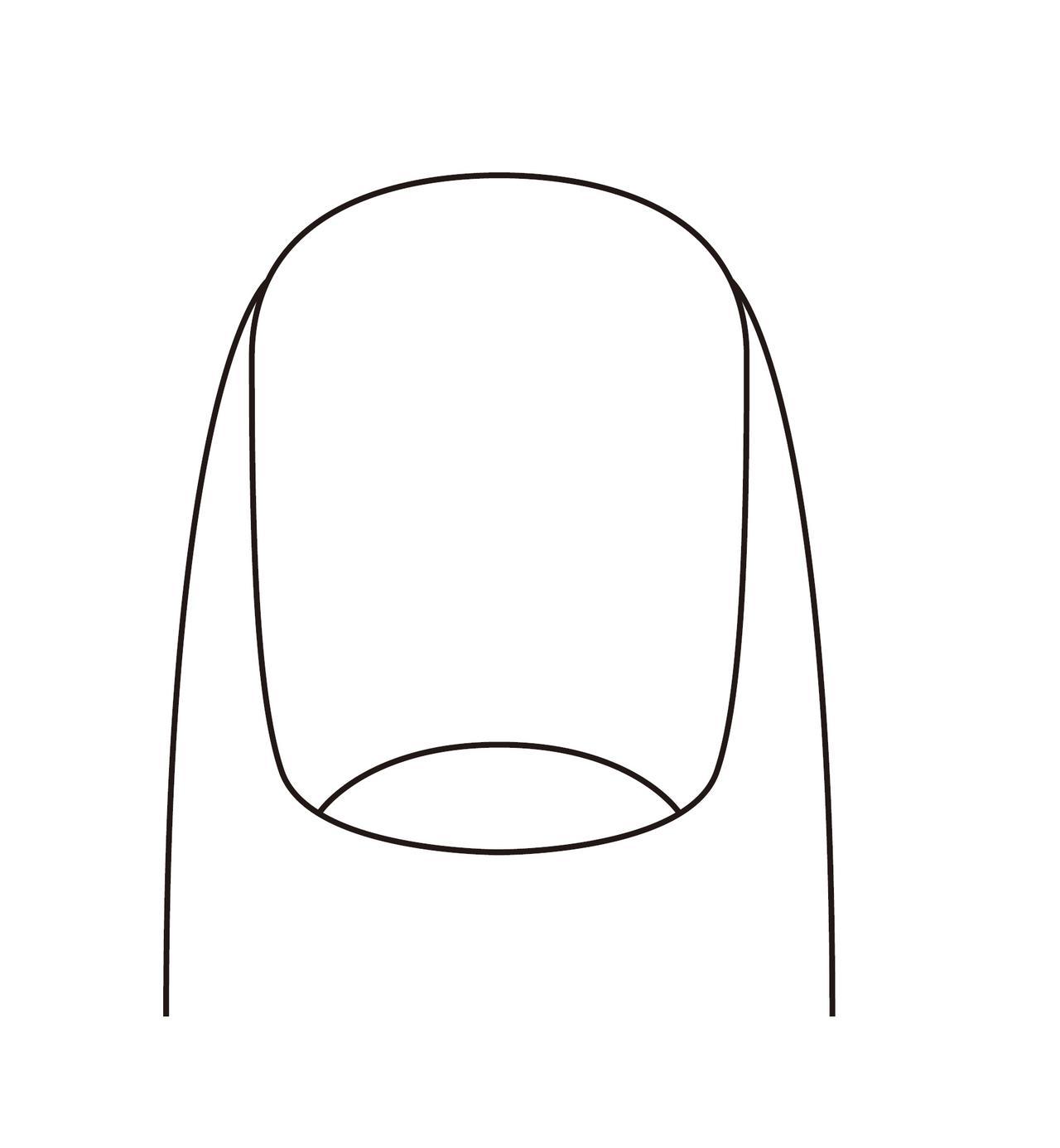 画像1: Q.どんな形に切るのがいい?