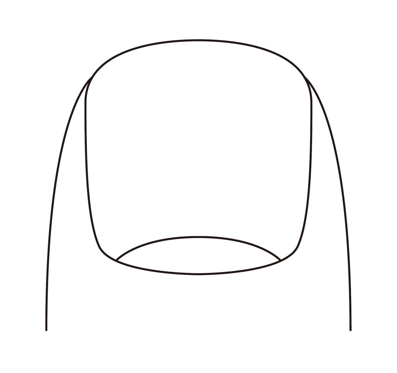 画像2: Q.どんな形に切るのがいい?