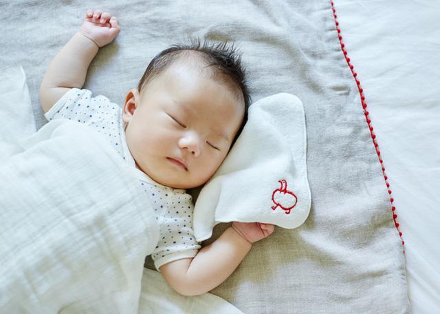 画像: 赤ちゃんが口に含んでも安全