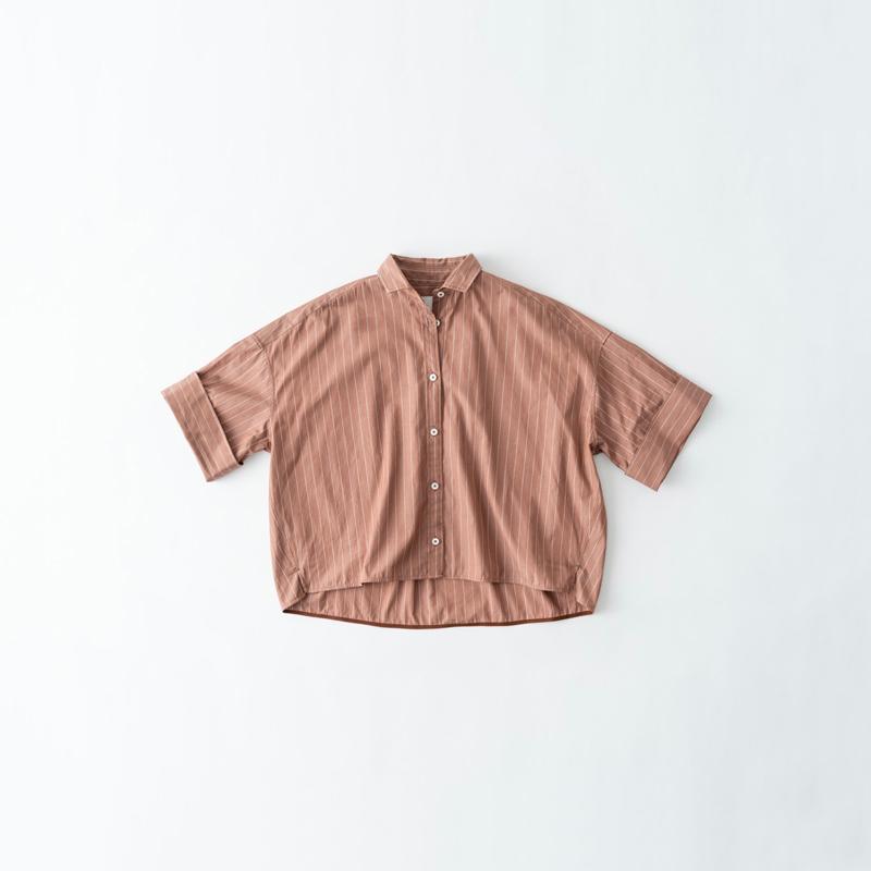 画像: ボックスシルエットのシャツ/スタイリスト私物