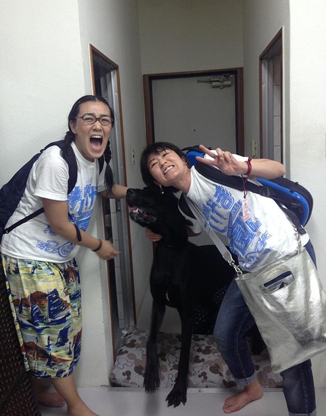 画像3: ずっとカッコイイ光浦さん